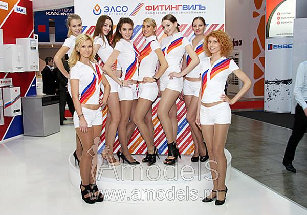 Модели для работы на выставках в москве самая высокооплачиваемая работа в мире для девушек 2021
